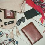 Contents of a Handbag