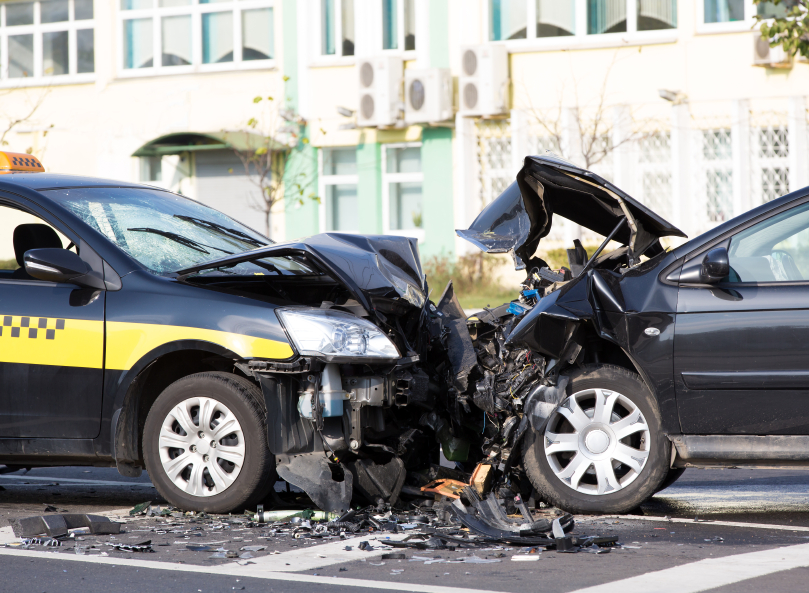 car collision iStock_000048109498_Small