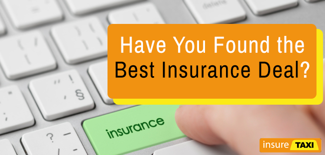 insurance deal